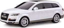 Rastar Audi Q7 1:24 RTR białe