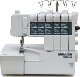 Maszyna do szycia Minerva M4000CL Coverlock