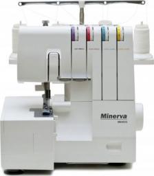 Maszyna do szycia Minerva M840DS Overlock