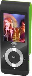 Odtwarzacz MP3 Trevi Odtwarzacz MP3 Trevi MPV 1728 SD green