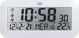 Trevi Zegar Ścienny Trevi OM 3528 Duży wyświetlacz 337 x 122 white