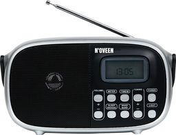 Radio Noveen Radio przenośne Noveen PR850 Digital
