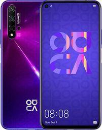 Smartfon Huawei Nova 5T 128 GB Dual SIM Fioletowy  (2_278921)