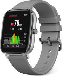 Smartwatch Xiaomi Amazfit GTS Szary  (A1914GREY)
