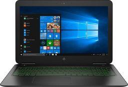 Laptop HP Pavilion 15-bc501nw (7GT41EAR)