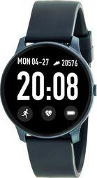 Smartwatch Rubicon RNCE40 DIBX 01AX Granatowy