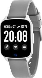 Smartwatch Rubicon RNCE42 SIBX 01AX Szary