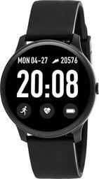 Smartwatch Rubicon RNCE40 BIBX 01AX Czarny