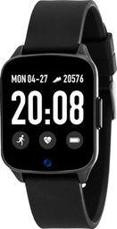 Smartwatch Rubicon RNCE42 BIBX 01AX Czarny