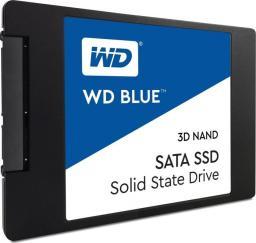 Dysk SSD Western Digital Blue 4 TB 2.5'' SATA III (WDS400T2B0A)