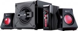 Głośniki komputerowe Genius SW-G2.1 1250 Gaming (31730019400)