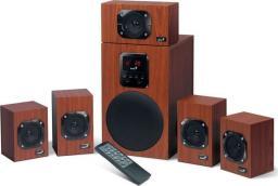 Głośniki komputerowe Genius SW-HF 5.1 4800 V2 (31730017400)