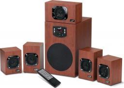 Głośniki komputerowe Genius SW-HF 5.1 4600 V2 (31730016400)
