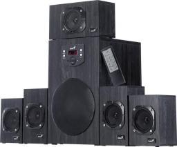 Głośniki komputerowe Genius SW-HF 5.1 4500 V2 (31730015400)
