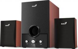 Głośniki komputerowe Genius SW-HF2.1 1700 V2 (31730013400)