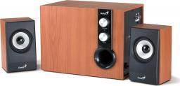 Głośniki komputerowe Genius SW-HF 1205 V2 (31730012400)