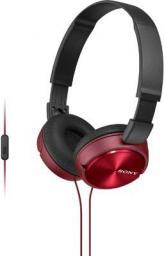 Słuchawki Sony ZX310 (MDR-ZX310APR)