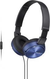 Słuchawki Sony ZX310 (MDR-ZX310APL)
