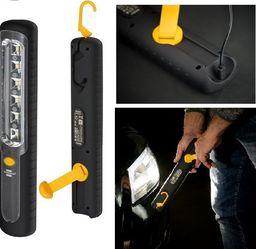 Latarka Brennenstuhl Lampa ręczna akumulatorowa LED HL 300 AD 300lm USB 1178590100