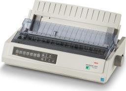 Drukarka igłowa OKI MicroLine ML3321 ECO