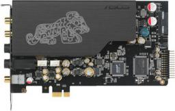 Karta dźwiękowa Asus Xonar Essence STX II 7.1 (90YA00NN-M0UA00)