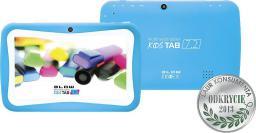 """Tablet Blow KidsTab 7"""" 8 GB Niebieski  (79-005#)"""