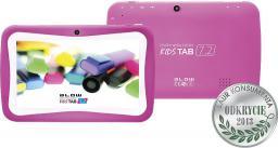 Tablet Blow kidsTAB 7'' Różowy (79-006#)