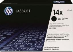 HP TONER DO HP (14X) EP 700 M712 / EP MFP M725 (P)