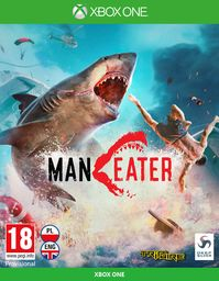 Maneater Day One Edition XONE Xbox One