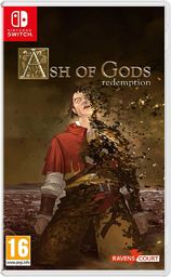 Ash of Gods: Redemption NSWITCH