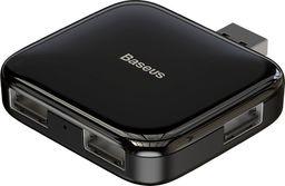 HUB USB Baseus Baseus adapter HUB 4x USB 2.0 + micro CAHUB-CW01