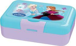 Pojemnik Śniadaniowy dla Dzieci Frozen Kraina Lodu Śniadaniówka uniwersalny