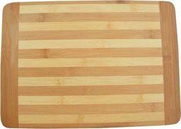 Deska do krojenia Tadar bambusowa 35x25cm