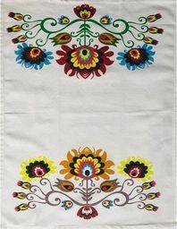 Jedeka Ścierka kuchenna ręcznik bawełniana JEDEKA 65x51cm uniwersalny