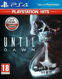 Until Dawn PL HITS! (PS4)