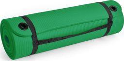 SMJ sport Mata Fitness sport zielona 20mm (YG002)