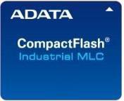 Karta pamięci ADATA Compact Flash Card 8 GB (IPC39-008GM)