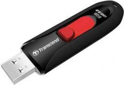 Pendrive Transcend Jetflash 590 8GB (TS8GJF590K)