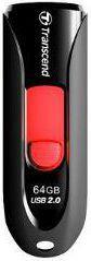 Pendrive Transcend Jetflash 590 64GB (TS64GJF590K)