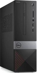Komputer Dell Vostro 3470, Intel Core i3-9100, 8 GB, Intel HD Graphics 630, 1TB HDD + 256GB SSD