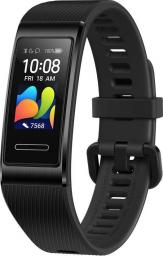 Smartband Huawei Band 4 Pro Czarny