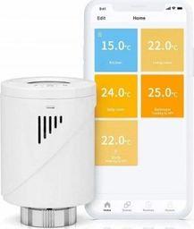Meross Meross głowica termostatyczna WiFi MTS100