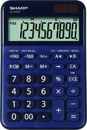 Kalkulator Sharp SHARP CALCULATOR DESKTOP EL-M335BBL-815