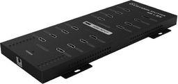 Techly TECHLY 309906 Techly Rozdzielacz AV splitter HDMI 1.4 1x16 UHD 4K30Hz 3D zasilanie AC