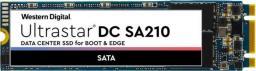 Dysk SSD Western Digital Utrastar SA210 120 GB M.2 2280 SATA III (0TS1653)