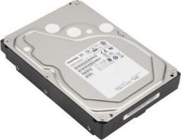 Dysk serwerowy Toshiba HDWR21CUZSVA X300, 3.5'', 12TB, SATA/600, 7200RPM, 256MB cache