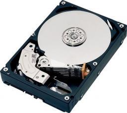 Dysk serwerowy Toshiba MG06ACA600E 3.5'', 6TB, SATA III, 7200RPM, 128MB