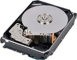 Dysk serwerowy Toshiba MG08ACA16TE 3.5, 16TB, 7200RPM, SATA III