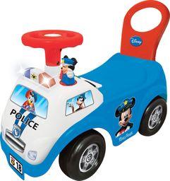 Kiddieland Mickey Police Mickey Police