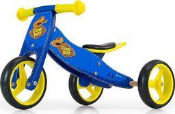 Milly Mally Pojazd Jake Blue Cowboy